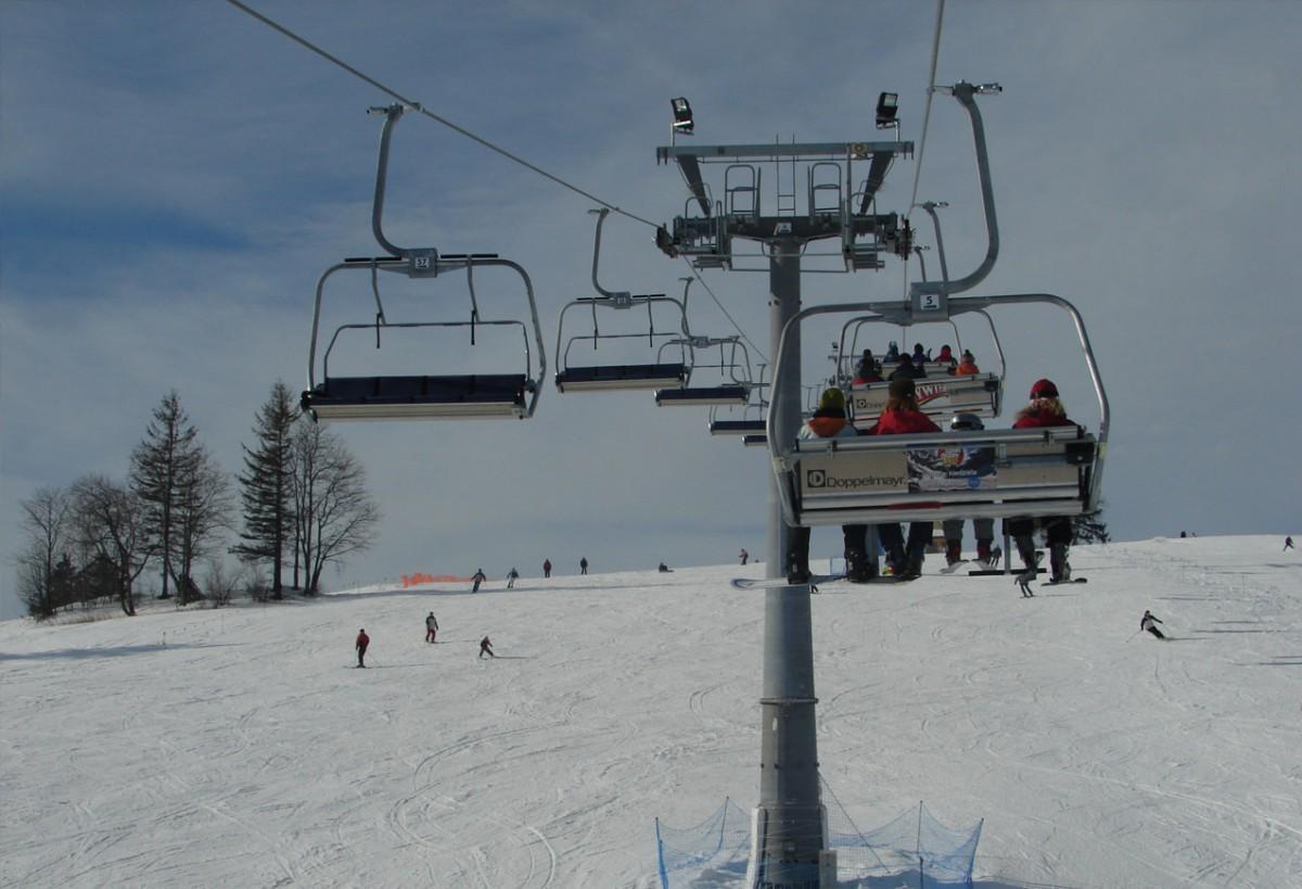 Stacja Narciarska Witów-Ski